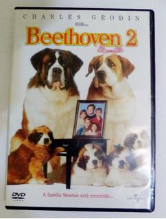 Dvd Beethoven 2 R4 Excelente Estado