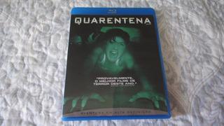 Blu Ray- Quarentena
