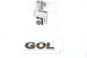 W476 Emblema Adesivo Gol 5u6853687c //