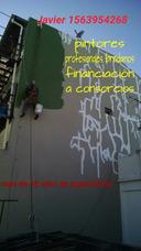 Pintores Silleteros Profesionales 1563954268, Impermiabili