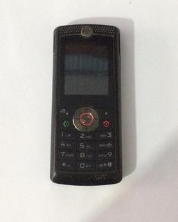 Celular Motorola L7 Para Retirada De Peças