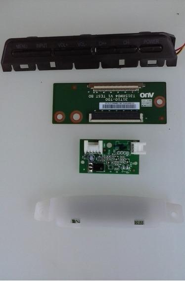 Kit Sensor Tv Buster Hbtv-32d05hd