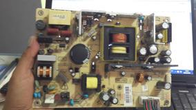 Fonte Principal Tv Toshiba Mod.40kv700b Funcionando