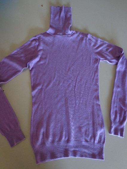 Blusa Feminina Zara Importada Semi Nova #44