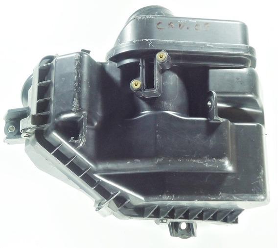 Caixa Filtro De Ar P Honda Crv 07 Á 11