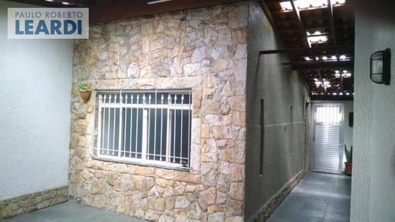 Casa Assobradada Jardim Monte Azul - São Paulo - Ref: 449319