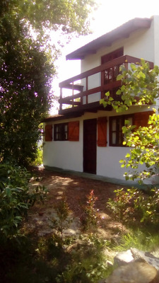 Alquilo Casa Disponible. 4/5 Personas