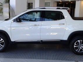 Fiat Toro Freedom 2.0 $159000 Y Cuotas Retira Cuota 4 (arg)