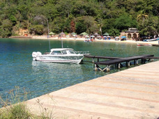 Paseo Playa Mochima Full Day