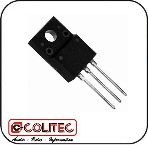 Transistor 2sk 2043 ( K2043 )