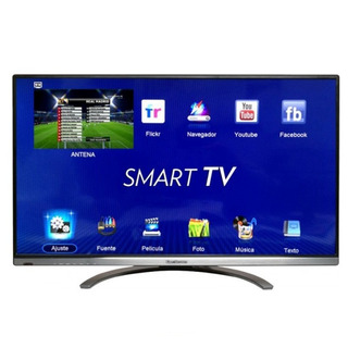 Tv Ken Brown Smart Tv Led 32 Kb-32-2260 Hd Wifi Netflix