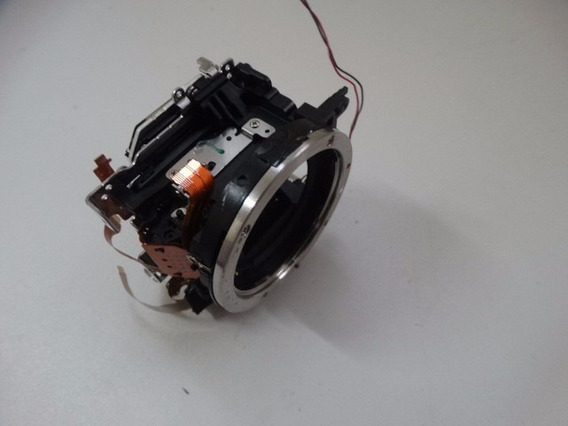 Obturador Com Ccd Canon T4i