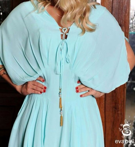 Vestido Candy Color P