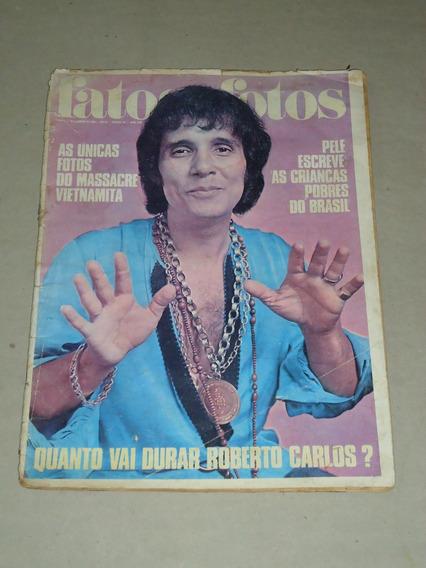 Revista Roberto Carlos