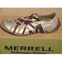 Zapatillas Merrell Relay Ballet 35 Y Cushe 39 Oferta