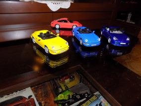 Porsche Escala 1/50. Tres Modelos A Escoger. Nuevos