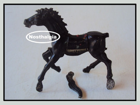 Cavalo - Gulliver - Anos 70 - F(142)