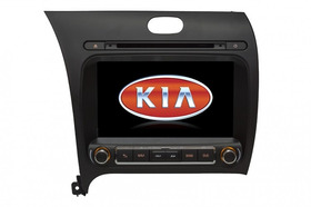 Multimidia Dvd Gps Tv Novo Cerato  1ghz Samsung Camera D Re