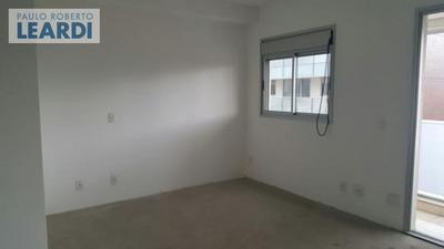 Apartamento Chácara Santo Antonio - São Paulo - Ref: 475573