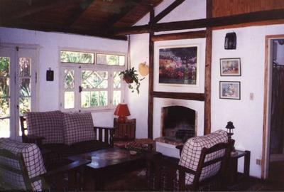 Casa en alquiler Av A La Laguna / Parada 38 - Punta Del Este U$S 130 por día