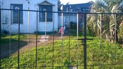 Casa Con Local Comercial K16 Ruta 8