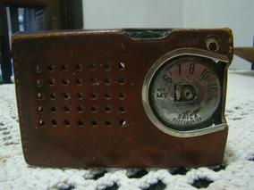 Antigo Rádio Spica St600 Ler Descrição