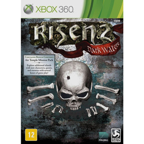 Game Risen 02: Dark Waters - Xbox 360