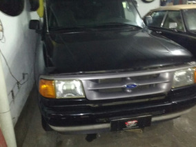 Ford Ranger Xl 96 Peças Casamba Cabine Portas Painel Vidrov6