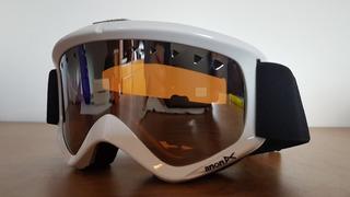Goggles Para Deportes Extremos, Enduro, Ski, Snowboard