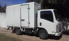 Rueda Simple Furgon Termico 2009