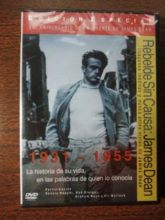 Rebelde Sin Causa: James Dean. Imágenes Inéditas
