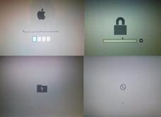 Servicio Técnico Apple Macintosh Mac Icloud Efi Firmware