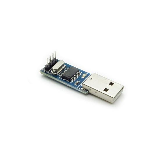 Conversor Adaptador Usb Para Rs232 Ttl Arduino Pic (1084)