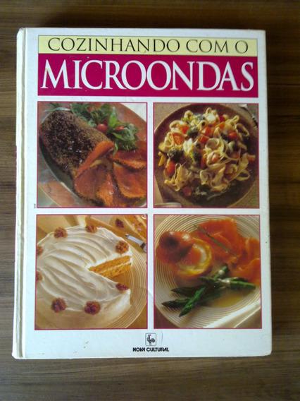 Cozinhando Com O Microondas