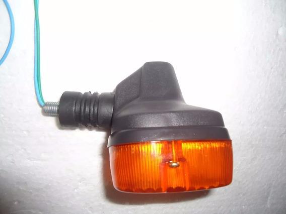 Pisca Xl 125 Xlx 250 Traseiro Com Coxim Completo Com Lâmpada