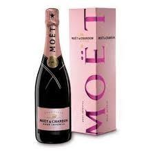 Moet Chandon Rose Champagne Frances Liniers Nordelta