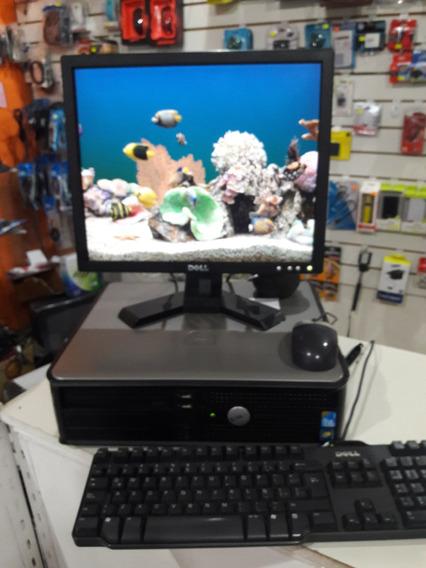 Computadora Dell Completa