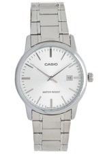 Relógio Casio Mtpv002d7audf Prata