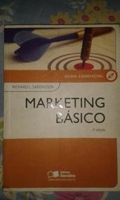 Livro De Marketing Básico, Facul. Administração