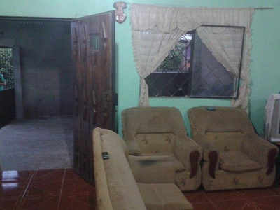 Vendo Casa Familiar Gran Oportunidad Santo Domingo.