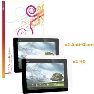 Roocase 4-pack X2 Mate Antideslumbrante Y X2 Hd Pantalla Inv
