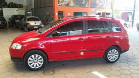 Volkswagen Suran 2007 Full Gnc Exc Ofertta $135