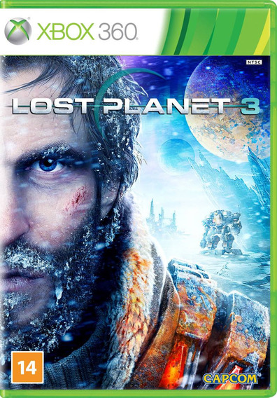 Lost Planet 3 - Xbox 360 - S. G.