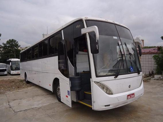 Ônibus Rodoviario Completo Caio Giro - Scania