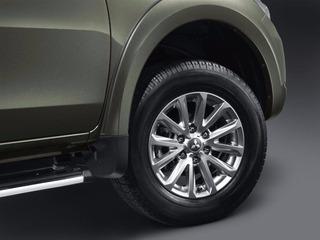 Llantas Neumático Mitsubishi New L200