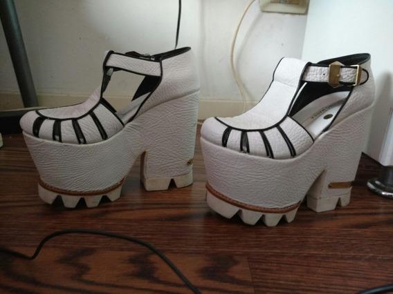 Zapatos Luciano Marra Excelente Estado!