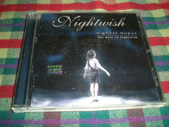 Nightwish / Highest Hopes The Best Of...ind Arg C37