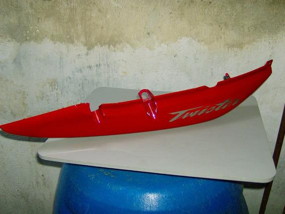 Rabeta Cbx 250 Lado Direito 2004 E 2005 (original)