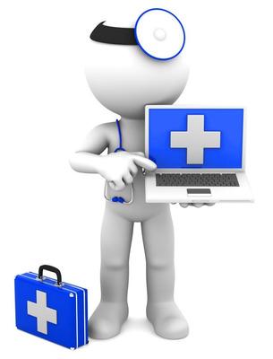 Servicio Tecnico Pc Zona Norte - Hardware - Software - Redes