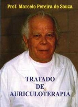 Livro Tratado De Auriculoterapia Dr.marcelo Pereira De Souza